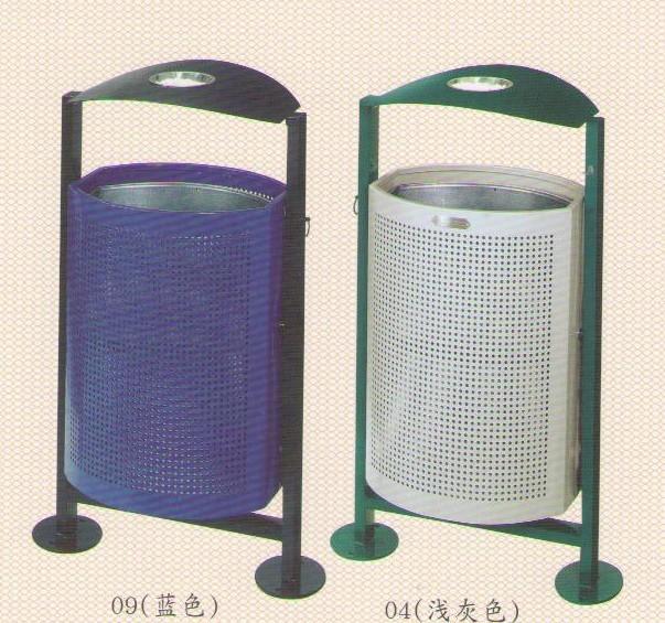 广场垃圾桶 - 广场 - 舒乐环卫设备公司